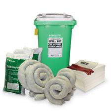 Ecospill 240L Fuel & Oil Spill Kit