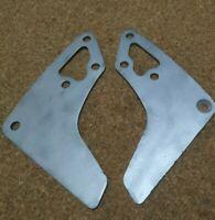 Honda CR125 CR250 1973 1974 CR125M CR250M Chain Guide Vintage Protec Elsinore