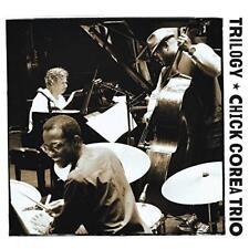 Chick Corea Trio - Trilogy (NEW 3CD)