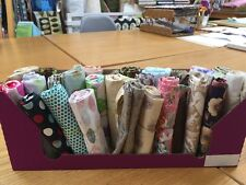 6 Sale fat quarters Lucky Dip For All Sewing Quilting Bags100  %  Cotton