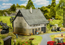 FALLER 130538 Day Labourer building H0 1:87