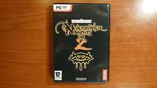2412 PC Game Neverwinter Nights 2 CD-ROM