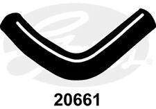 Genuine Gates Radiator Coolant Hose Upper 20661