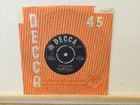 """Marianne Faithfull – This Little Bird - 7"""" Vinyl Single - 1965 - REF.7467"""