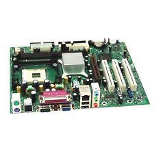 Intel BLKD845GERG2L / D845GERG2L P4 Celeron Socket 478 DDR Micro-ATX Motherboard