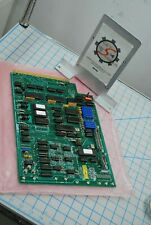 Pcb 800-1707D / 124-002 Pc Card 6R Front Panel Controller / Amray