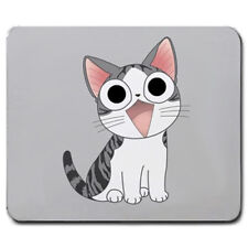 Chi's Sweet Home Mouse Pad Mat Mousepad - anime cat chis cartoon gift mousepad