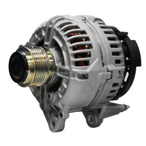 Remanufactured Alternator  Quality-Built  13942