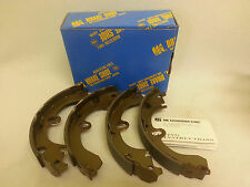 Toyota Yaris Prius Brake Drum Shoe Set MK Made in Japan K2383