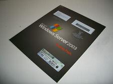 Microsoft Windows Terminal Server 2003 MLP 5-User CAL License Pack / R19-00850