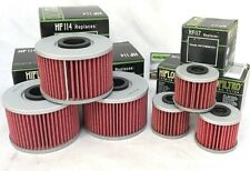 Honda Pioneer 1000 SXS1000 (All) ENGINE AND DCT TRANSMISSION FILTER 16-18 3 PACK