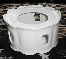 Rosenthal Classic Monbijou White Tea Warmer New