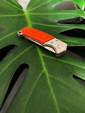 M3 Taschenmesser,Messer, Knife, Angelmesser,Camping, Jagdmesser, Einhandmesser