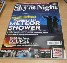 December Sky Science Magazines