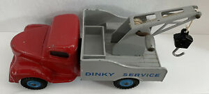 Dinky Toys Commer Tow Truck No. 430 Vintage