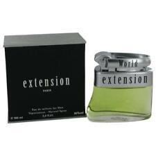 World Extension by Geparlys 3.4 oz / 100 ml Eau De Toilette spray for men