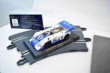 FLY CAR MODELS 1/32 SLOT CARS 88028 PORSCHE 917/10 INTERSERIE CHAMPION 1973 A167