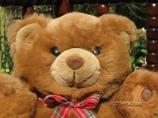 Kleeneze UK Monty Christmas Musical Bear Plays 3 Songs