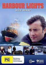 Harbour Lights (DVD, 2011, 5-Disc Set)