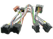 Bluetooth PARROT cables harness CHEVROLET Aveo Captiva Epica SAAB 9.3 9.6 de 07
