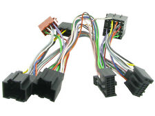 Bluetooth PARROT cavi harness CHEVROLET Aveo Captiva Epica SAAB 9.3 9.6 dal 2007