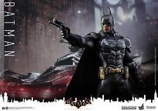 VGM26 BATMAN Arkham Knight -23% [€ 309] HOT TOYS 1/6 [acconto PRENOTAZIONE]