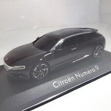 1/43CITROEN NUMERO 9 CONCEPT CAR 2012 NOREV