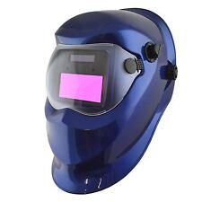 Die automatische assombrissement Maske vorderteile Schweiß schleifen Schweißen