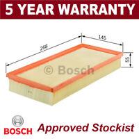Bosch Air Filter S0445 F026400445