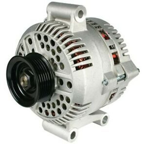 Alternator To Suit Ford Courier PH 4.0L  01/04 To 12/06 - New Unit 3y Warranty