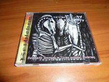 Sardonischer Untergang Im Zeichen Irrelioser by Bethlehem (CD 1998) Used ORG OOP