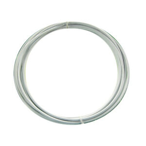 Sunlite Cable Housing Sis 4Mmx25Ft White