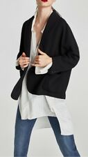 NWT SUPER RARE!!! $120 zara double breasted coat sold out very fast size S