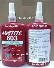 LOCTITE 603 Retaining Compound 250ml - Free Shipping USA