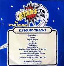 "STAR SOUND - Stars On 45 (7"") (VG-/G++)"