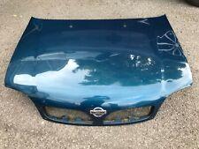 Nissan Micra K11 1998-2002 Bonnet Panel