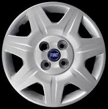 "Kit 4 borchie Fiat Punto Dynamic dal 2003 Copricerchi coppa ruota 14"" DYNAMIC 99"