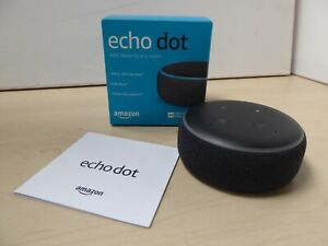 Amazon Echo Dot C10