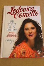 Comello Lodovica - Cała reszta nie ma znaczenia (okładka twarda) Book 228 Pages