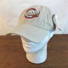 Ouray Sportswear Cotton Strapback Baseball Cap Hat CH15