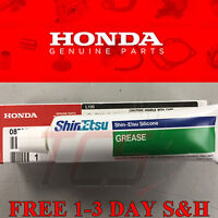 Genuine OEM Honda Shin-Etsu Silicone Grease 08798-9013