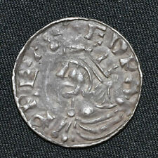 More details for edward the confessor, 1042-66, radiate type penny, leofwine/lincoln, s1173, n816