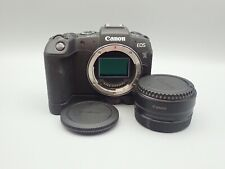 Canon EOS RP 26.2MP Mirrorless Digital Camera with EF Adapter and Extension Grip