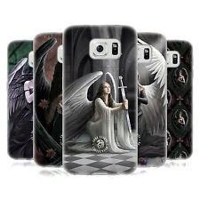 OFFICIAL ANNE STOKES ANGELS SOFT GEL CASE FOR SAMSUNG PHONES 1