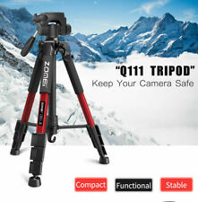 Lightweight Tripod Stand For DSLR Digital Camera Nikon SONY Canon Flexible Q111