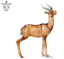 Swarovski SCS Gazelle 2018 MIB #5301551