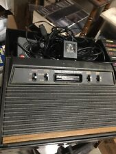 ATARI COMPUTER SYSTEM VIDEO GAME CONSOLE PLAYER and more -15 Games