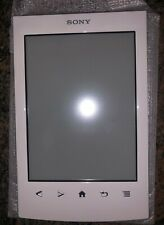 Ebook reader sony