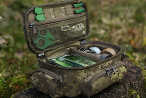 New 2021 Thinking Anglers Compact Tackle Pouch
