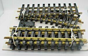 Aristo Craft Trains Extender Track #1 Gauge/G-Garden Locomotives & Railcars